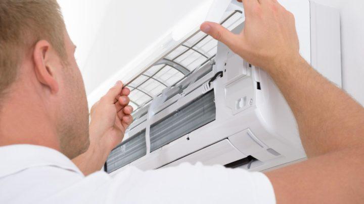 Polecana firma - Klimatyzacja - montaż i sprzedaż
